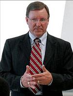Dr. Jerry D. Weast
