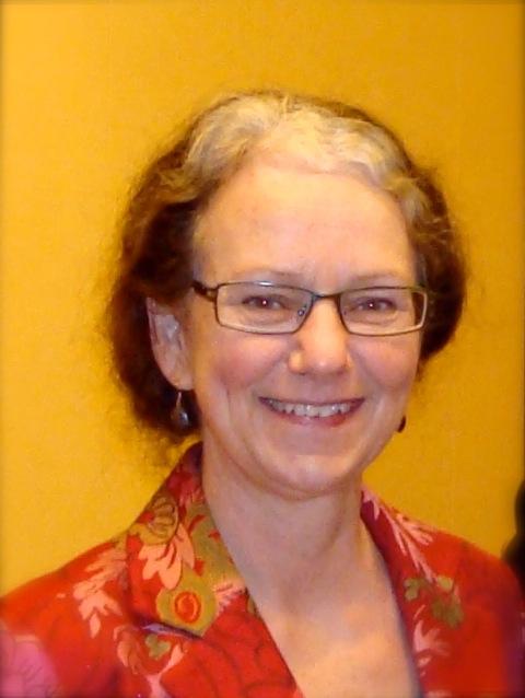 Alice MacGillivray