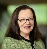 Mary Driscoll, APQC