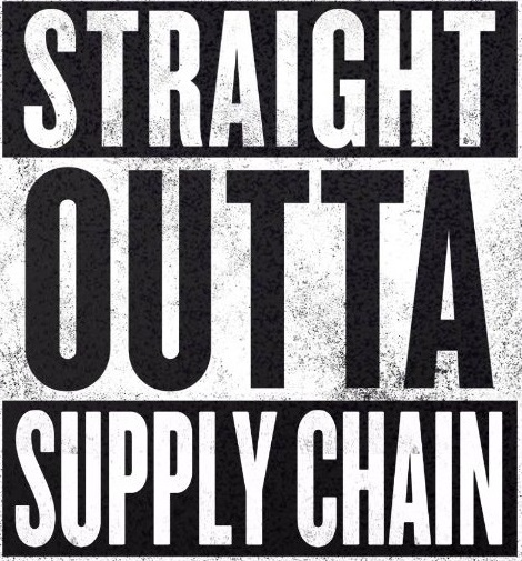 Straight Out of Supply Chain-Supply Chain Priorities 2016