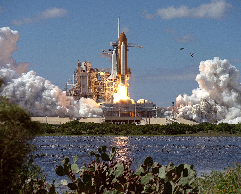 NASA culture change after space shuttle launch failures