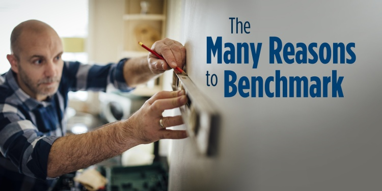 The Many Reasons to Benchmark