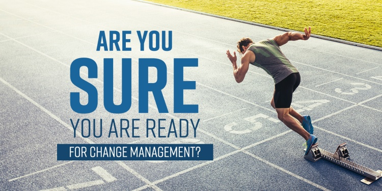 Is Your Organization Ready For Change