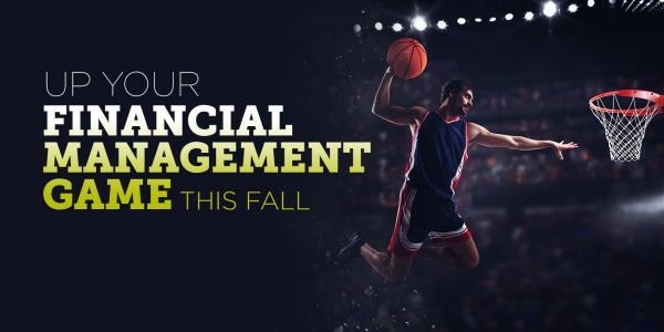 Up Your Financial Management Game