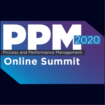 Process & Performance Management Online Summit Logo